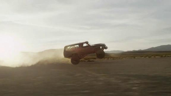 Toyo Tires TV Spot, 'Desert Race' - Thumbnail 8
