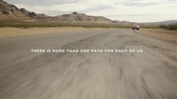 Toyo Tires TV Spot, 'Desert Race' - Thumbnail 9
