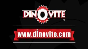 Dinovite TV Spot, 'Stop the Shedding and Itching' - Thumbnail 10