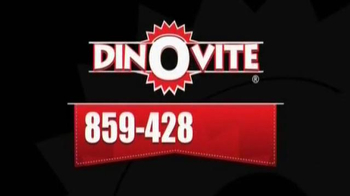 Dinovite TV Spot, 'Stop the Shedding and Itching' - Thumbnail 9