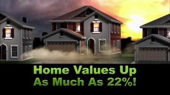 Greenlight Loans TV Spot, 'Skyrocketing Home Values'