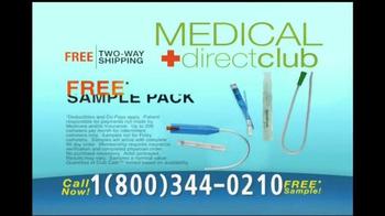 Medical Direct Club TV Spot, 'Free Sample' - Thumbnail 10