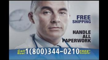 Medical Direct Club TV Spot, 'Free Sample' - Thumbnail 9