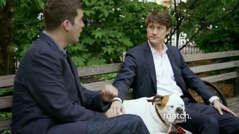 Match.com TV Spot, 'John: Never Again' - Thumbnail 1