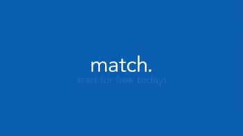 Match.com TV Spot, 'John: Never Again' - Thumbnail 10