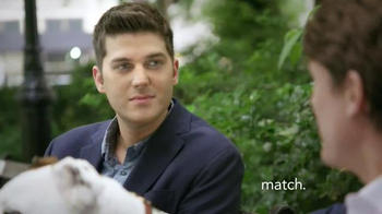 Match.com TV Spot, 'John: Never Again' - Thumbnail 3
