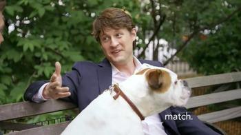 Match.com TV Spot, 'John: Never Again' - Thumbnail 4