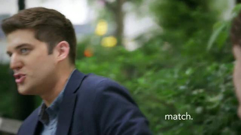 Match.com TV Spot, 'John: Never Again' - Thumbnail 5