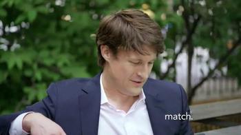 Match.com TV Spot, 'John: Never Again' - Thumbnail 6
