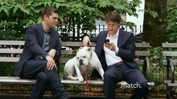 Match.com TV Spot, 'John: Never Again' - Thumbnail 8