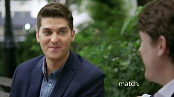 Match.com TV Spot, 'John: Never Again' - Thumbnail 9