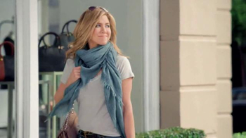 Aveeno Daily Moisturizing Lotion TV Spot Con Jennifer Aniston - Thumbnail 10