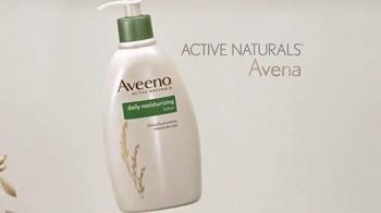 Aveeno Daily Moisturizing Lotion TV Spot Con Jennifer Aniston - Thumbnail 5