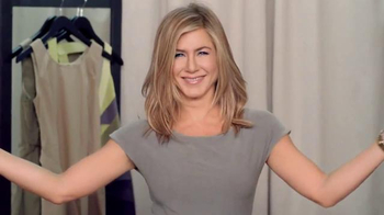 Aveeno Daily Moisturizing Lotion TV Spot Con Jennifer Aniston - Thumbnail 8