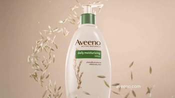 Aveeno Daily Moisturizing Lotion TV Spot Con Jennifer Aniston - Thumbnail 9