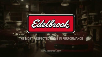 Edelbrock TV Spot, 'In This Country' - Thumbnail 10