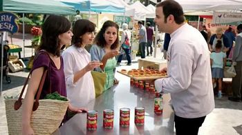 Hunt's Diced Tomatoes TV Spot, 'Farmers Market'