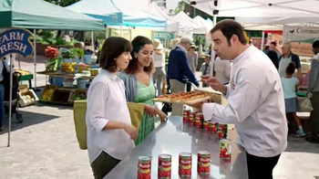 Hunt's Diced Tomatoes TV Spot, 'Farmers Market' - Thumbnail 3