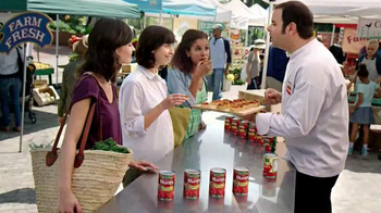 Hunt's Diced Tomatoes TV Spot, 'Farmers Market' - Thumbnail 4