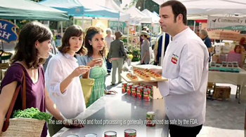 Hunt's Diced Tomatoes TV Spot, 'Farmers Market' - Thumbnail 8
