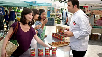 Hunt's Diced Tomatoes TV Spot, 'Farmers Market' - Thumbnail 9