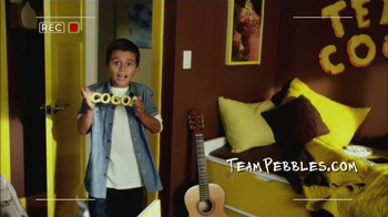 Cocoa Pebbles TV Spot, 'Team Cocoa: The Best' - Thumbnail 1