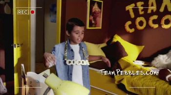 Cocoa Pebbles TV Spot, 'Team Cocoa: The Best' - Thumbnail 2