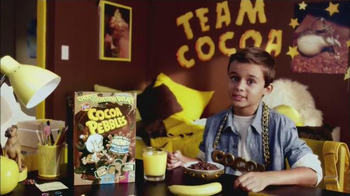 Cocoa Pebbles TV Spot, 'Team Cocoa: The Best' - Thumbnail 4
