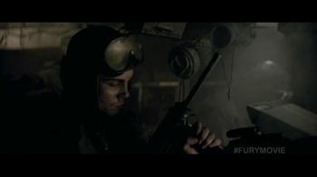 Fury - Alternate Trailer 9