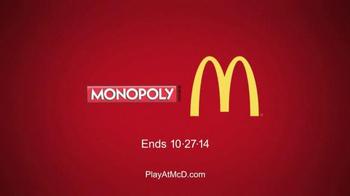 McDonald's TV Spot, 'Celebrate' - Thumbnail 10