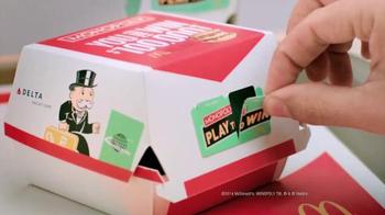 McDonald's TV Spot, 'Celebrate' - Thumbnail 3