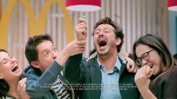 McDonald's TV Spot, 'Celebrate' - Thumbnail 4