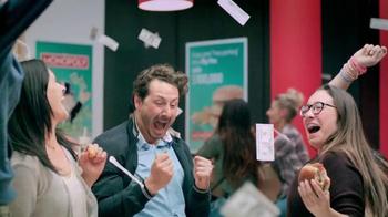 McDonald's TV Spot, 'Celebrate' - Thumbnail 7