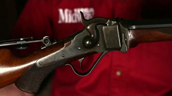 MidwayUSA TV Spot, 'How Many Modern Black Powder Rifles Does One Man Need?' - Thumbnail 4