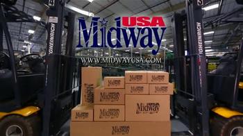 MidwayUSA TV Spot, 'How Many Modern Black Powder Rifles Does One Man Need?' - Thumbnail 9