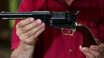How Many Black Powder Pistols Does One Man Need? thumbnail