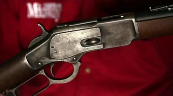 MidwayUSA TV Spot, 'How Many Black Powder Pistols Does One Man Need?' - Thumbnail 4