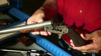 MidwayUSA TV Spot, 'How Many Black Powder Pistols Does One Man Need?' - Thumbnail 6