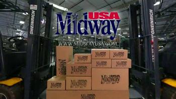 MidwayUSA TV Spot, 'How Many Black Powder Pistols Does One Man Need?' - Thumbnail 8