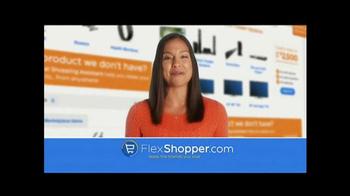 FlexShopper.com TV Spot - Thumbnail 10
