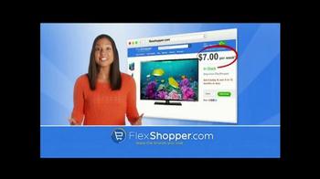 FlexShopper.com TV Spot - Thumbnail 4