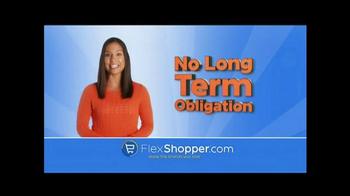FlexShopper.com TV Spot - Thumbnail 6
