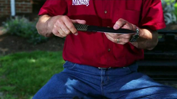 MidwayUSA TV Spot, 'How Many Knives Does One Man Need?' - Thumbnail 6