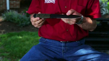 MidwayUSA TV Spot, 'How Many Knives Does One Man Need?' - Thumbnail 7