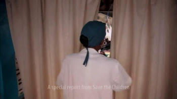 Save The Children TV Spot, 'Hospitals in Central Africa' - Thumbnail 1