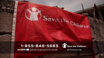 Save The Children TV Spot, 'Hospitals in Central Africa' - Thumbnail 9