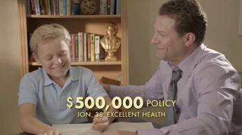 Select Quote TV Spot, 'Great Health, Great Family' - Thumbnail 6