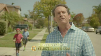 Select Quote TV Spot, 'Great Health, Great Family' - Thumbnail 8