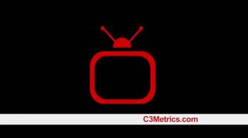C3 Metrics TV Spot, 'TV Attribution' - Thumbnail 1