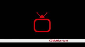 C3 Metrics TV Spot, 'TV Attribution' - Thumbnail 2